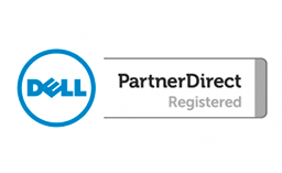 Logo DELL partner