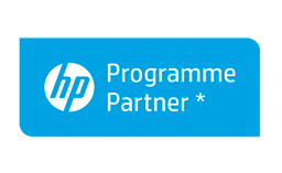 Logo HP Partner