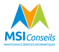 Logo MSI Conseils